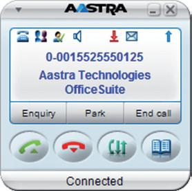 Aastra Office Suite