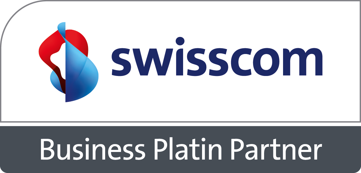 Swisscom Business Platin Partner